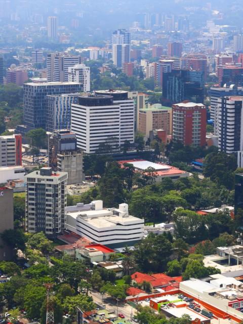 EL CRECIENTE IMPACTO DE LA CONFLICTIVIDAD SOCIAL EN GUATEMALA