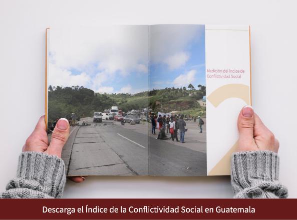 descarga índice de la conflictividad social en guatemala