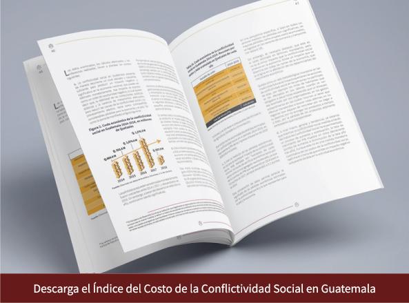 botón dercaga de índice del costo de la conflictividad social en guatemala
